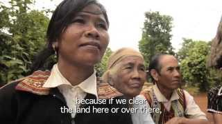 As the world's boundaries continue to expand through development, indigenous communities in Cambodia fear losing their ...