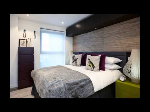 Best  Fabulous Bedroom Ideas For Floor To Ceiling Headboards 2015