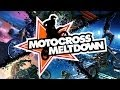 Motocross Meltdown iPhone iPad Trailer