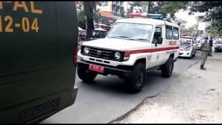 Download Video Kedatangan Presiden Jokowi Ke Hotel Savana Kota Malang MP3 3GP MP4