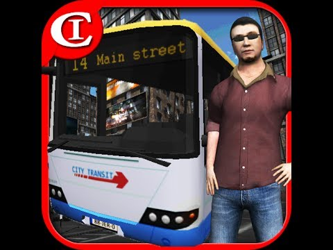 Video of Crazy Bus Simulator 3D