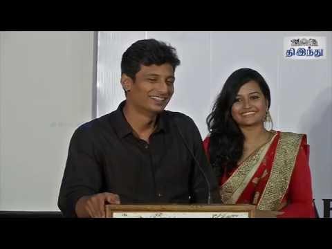 Thirunaal-Success-Meet-Jiiva-Nayanthara-Sri-Tamil-The-Hindu