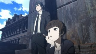 Nonton Psycho Pass  The Movie English Trailer Film Subtitle Indonesia Streaming Movie Download