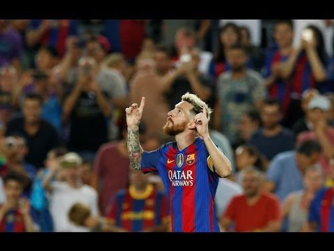 Valencia vs Barcelona 2-3 HD All Goals & Highlights HD