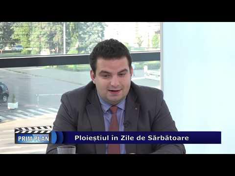Emisiunea Prim-Plan – 17 mai 2017