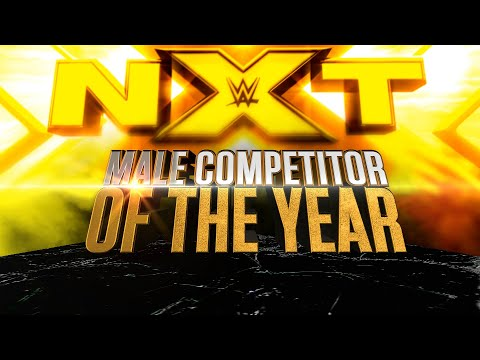 NXT Male Competitor of the Year Nominees: WWE NXT, Jan. 2, 2019