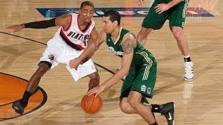 Danny Green: NBA D-League Career Highlights