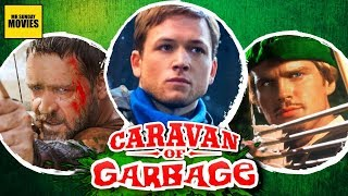 The Worst Robin Hood Movie - Caravan Of Garbage
