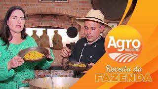 Agro Record na íntegra - 20/Outubro/2019 - Receita da Fazenda