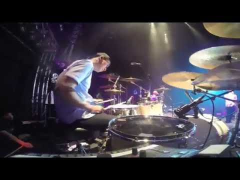 Dear Jane - 牆紙 (原唱 - 容袓兒) Drum Cam