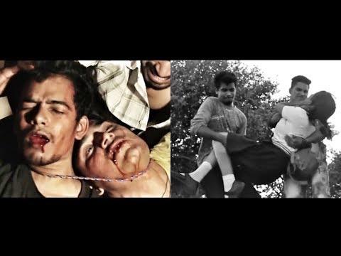 RAPE & REVENGE - Emotional Story || By - Vishal Ahire , Mr Mangesh MW & Dev Tambe