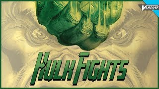 Video The 10 Best Hulk Fights Of All Time! MP3, 3GP, MP4, WEBM, AVI, FLV Agustus 2018
