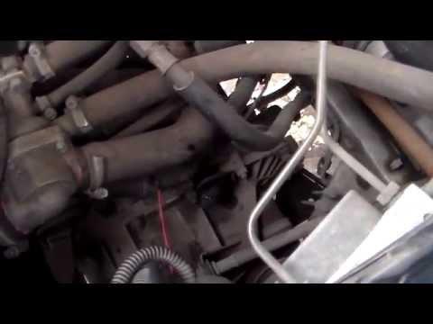 Замена масла в коробке передач на приоре через сколько км фотка