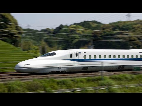 Will There Soon Be a High Speed Railway System in the US?