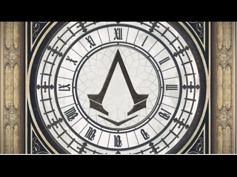 AC Syndicate OST / Austin Wintory  - Bloodlines