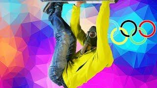 CRAZY OLYMPIC TRAINING - WIDE BOYZ | #155 by Magnus Midtbø