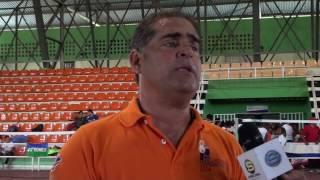Entrevista a Generoso Castillo