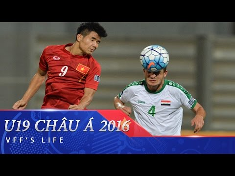 U19 CHÂU Á 2016: U19 VIỆT NAM LÀM NÊN LỊCH SỬ