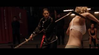 Nonton Lady Bloodfight  2016  Official Trailer Film Subtitle Indonesia Streaming Movie Download
