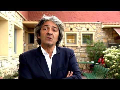 Rencontre avec l'architecte Rudy Ricciotti