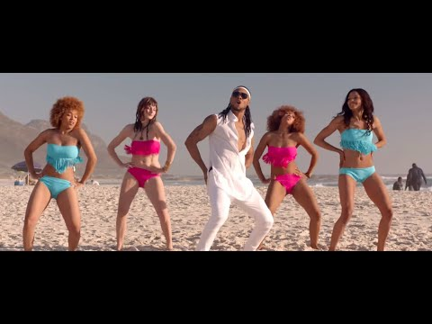 Flavour - Sexy Rosey feat. P-Square (Official Video)