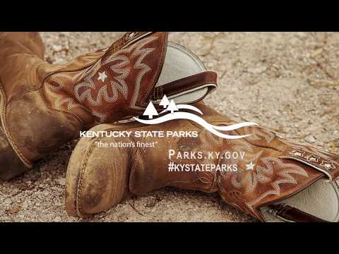 Giddy-up to a Kentucky State Park