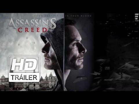 "Tráiler de ""Assassin's Creed"""
