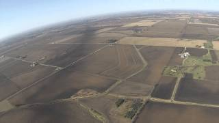 April 9 2015 Northern Illinois Tornado Track