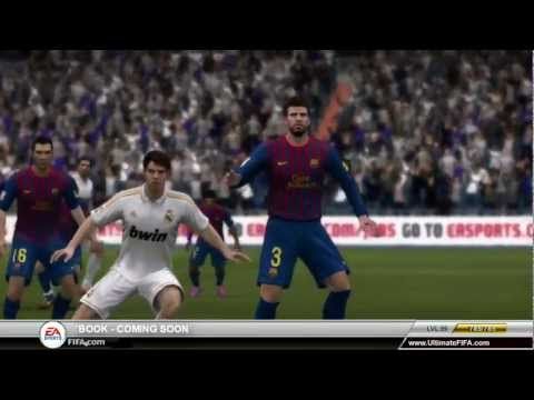 FIFA 12 Tips and Tutorials: Introducing Coley's Playbook