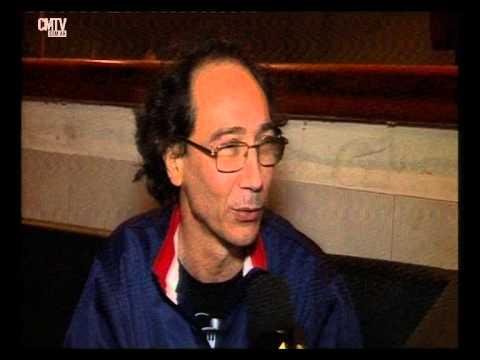 Las Manos de Filippi video Entrevista CM Rock - Agosto 2015