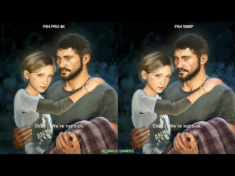 Download The Last Of Us The Best Ps3 Vs Ps4 Graphics Comparison Tr