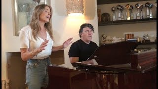 Video Celine Dion - Because You Loved Me (LeAnn Rimes Cover)  (The LovE Sessions) MP3, 3GP, MP4, WEBM, AVI, FLV Agustus 2018