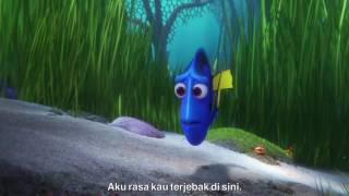 Nonton Finding Dory Official Id Trailer 2   Moments Film Subtitle Indonesia Streaming Movie Download
