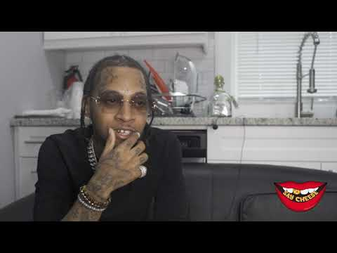 "Jose Guapo explains why Lennox Mall is so dangerous now ""Everybody got guns now"" (Part 7)"