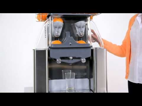ZUMMO Z06 Commercial Juicer