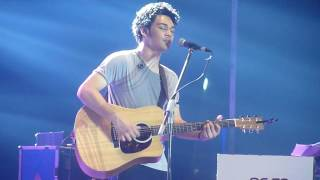 If It's For You - TheOvertunes (PRJ 2016)