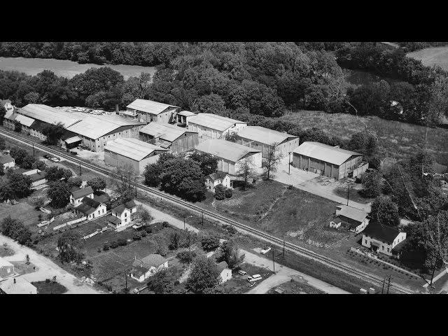 The  History  of  South  Lebanon,  Ohio