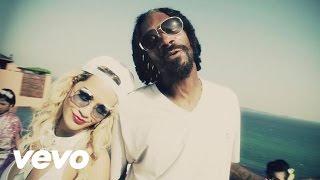 Snoop Lion - Torn Apart ft. Rita Ora