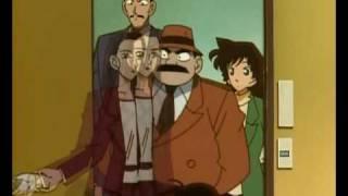 Detective Conan Latino Capitulo 36 2/4