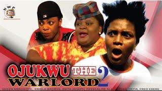 Ojukwu The Warlord Season 2 - Nollywood Movie