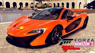 Nonton FORZA HORIZON 2 #70 | McLaren P1 a