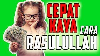 Video 3 Cara Cepat Kaya Menurut Islam - Rahasia Bisnis Rasulullah - Rezeki Nempel Selalu Beruntung MP3, 3GP, MP4, WEBM, AVI, FLV September 2018