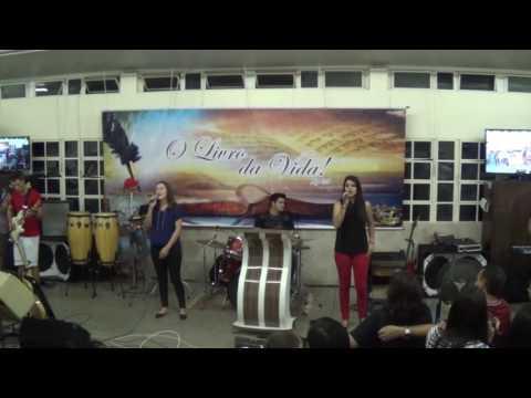 Meu Redentor Vive - Igreja em Seberi (Música Autoral: Jhonatan Ellwanger)