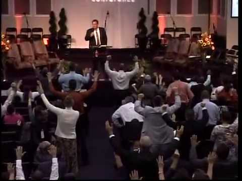 Apostolic Preaching | David Shatwell | That Other Blessing