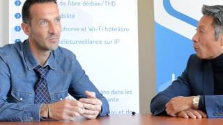 T2R Interview I Hexacom