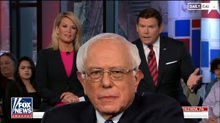 Bernie Sanders Fox News Town Hall Highlights