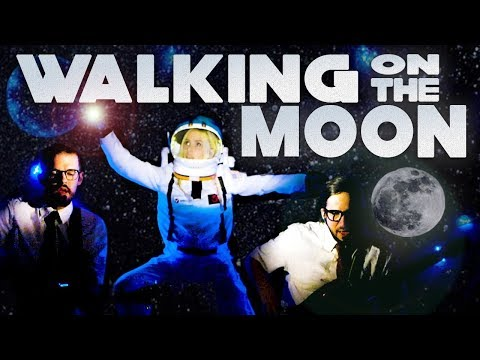 Download Walking On The Moon The Police Video 3GP Mp4 FLV HD Mp3