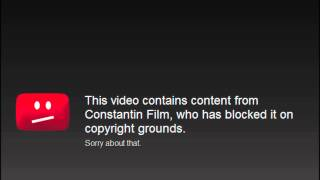 Hitler is informed Constantin is blocking parodies again