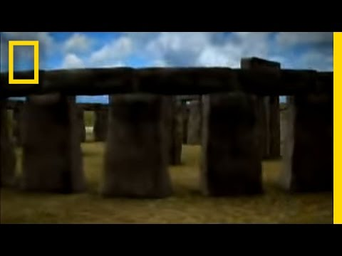 stonehenge - Many secrets remain surrounding the creation of Stonehenge. Archaeologists try to unravel the mystery. Stonehenge Decoded : SUN JUNE 1 9P et/pt : http://chan...