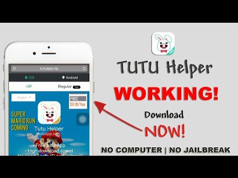 Simple And Fast Tutorial For Tutu App Ios Version